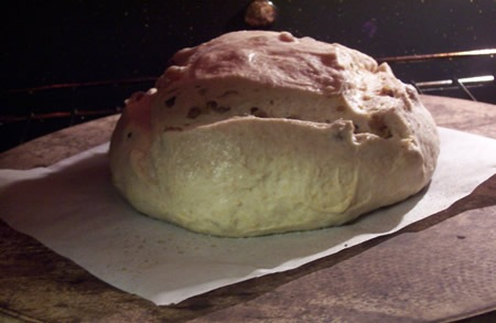 golden-raisin-bread 016