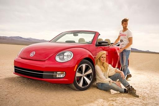 2013 beetle convertible