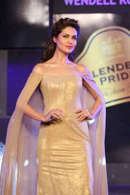 Blenders Pride Fashion 2014