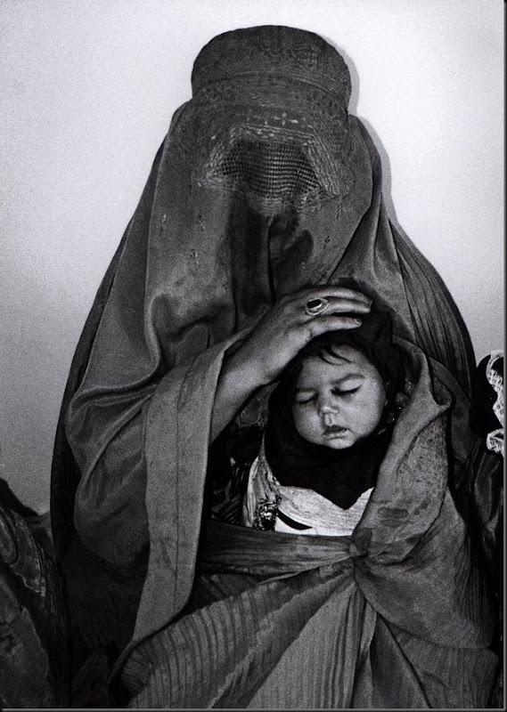 Afghanistan, 1997