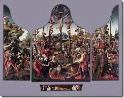 Cornelis_Engebrechtsz._-_Crucifixion_Altarpiece_-_WGA07521