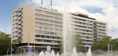 Hilton Hotel - Rotterdam