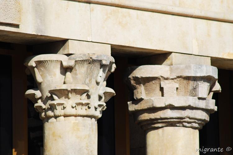 soportando juntos - templo de debod - madrid