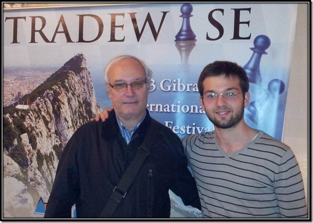 E.duardo Viana e Ivan Salgado (GM)