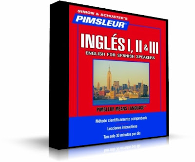 Pimsleur.English.Course.for.spanish.speakers PIMSLEUR: Curso de Inglés para Hispanohablantes (English for Spanish Speakers)