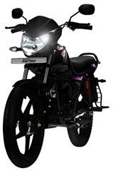 Mahindra-Pantero-Bike