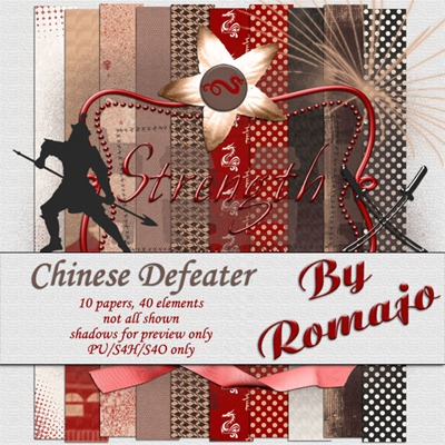 Chinese Defeater
