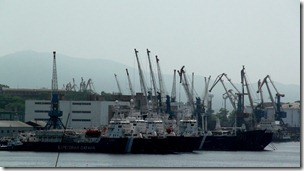 054-port Vladivostok