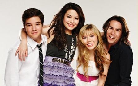 iCarly 3ª temporada