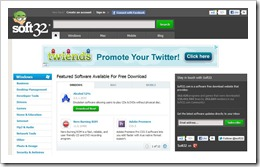 Top 5 Internet Sites To Download Free Software 2