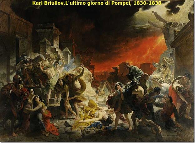 o ultimo dia de pompeia
