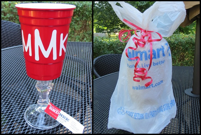 Monogramed-Red-Solo-Cup-Wineglass-gift-walmart-bag-wrapping