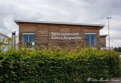 Sport-Zentrum