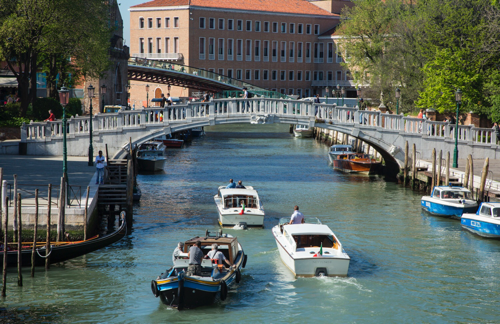 Ponte del Prefetto o Papadoli