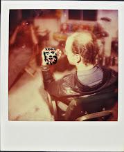 jamie livingston photo of the day November 30, 1984  ©hugh crawford
