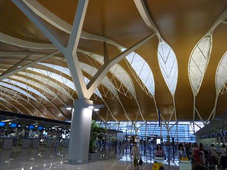 Aeroport Shanghai - Pudong