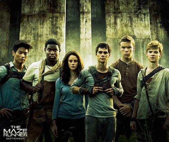 the maze runner_-