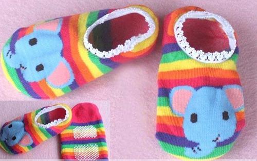 anti-slipped baby sock-1
