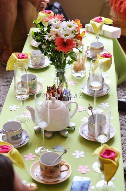 Chá das Flores Bonfa - De Ana à Z (46)