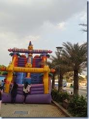 Fun Kids elements mall
