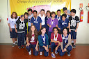 Premiação da Olimpíada Interséries 2014