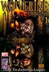 Actualizacion 27/01/2015: Wolverine Origins - Gracias a Kolam por resubir del 40 al 47 a MEGA.