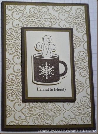 Scentsational Season - mug