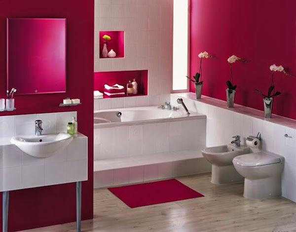 Bathroom 3 How To Decorate A Bathroom