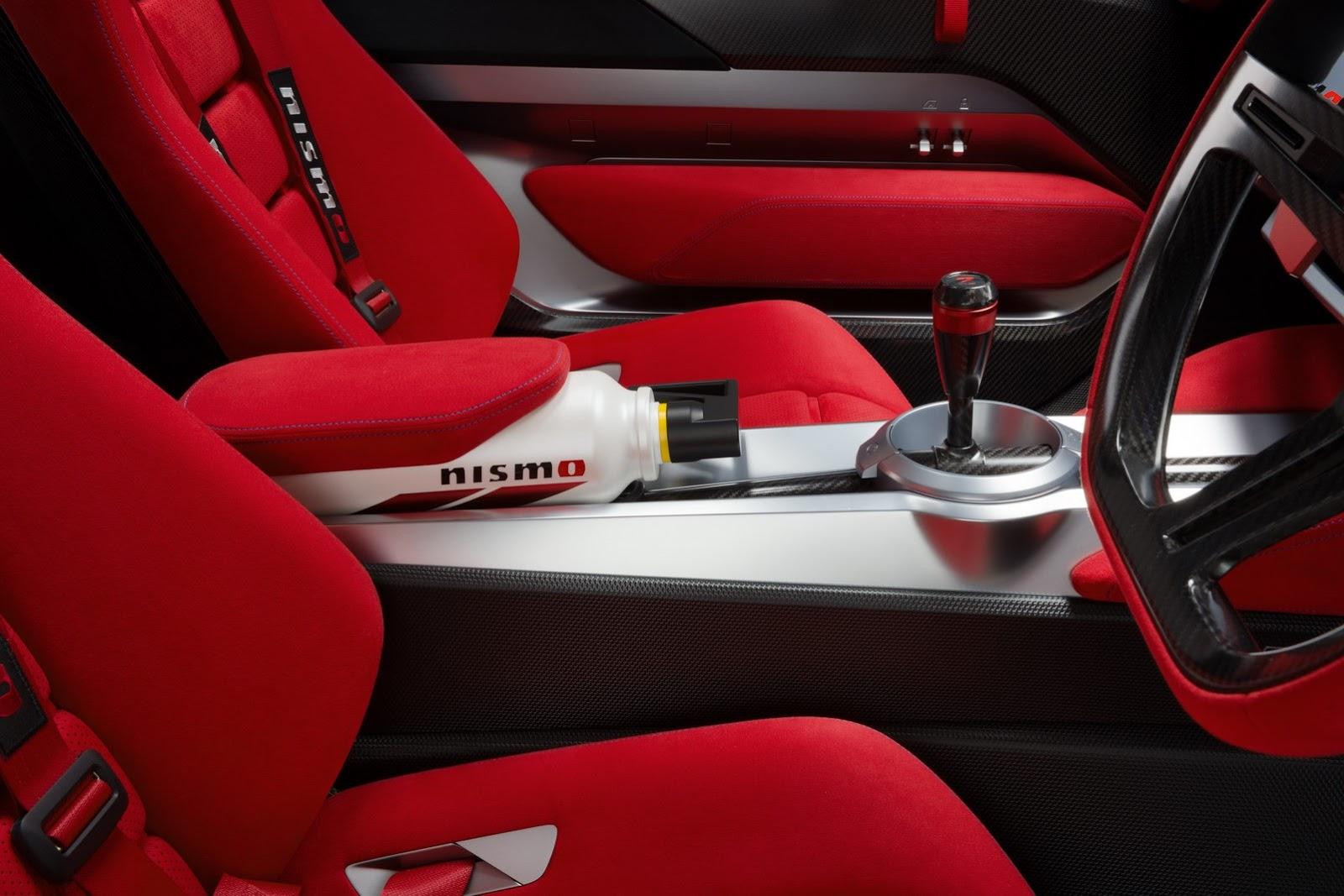 Nissan s idx freeflow concept is frs competitor clublexus lexus forum discussion