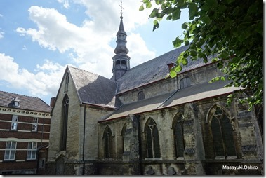 Beginhofkerk(1294)