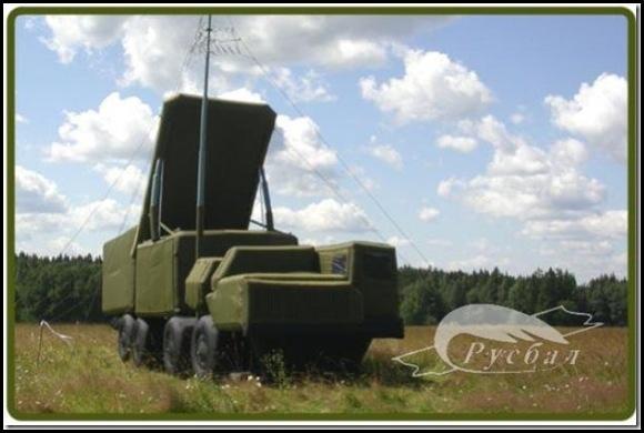 Russie une armée gonflable-28