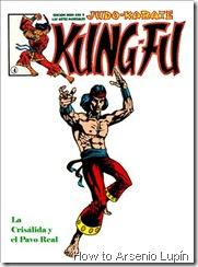 P00004 - Kung Fu #4