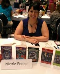 N. Peeler - Signing