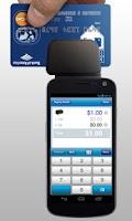 Screenshot of Corduro PayMobile
