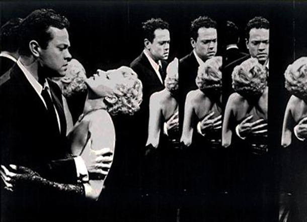 Lady From Shanghai Finale