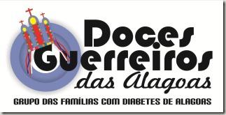 LOGO DOCES GUERREIRO