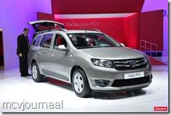 Dacia Logan MCV 2013 45
