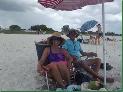 Fri & Sat at the beach 077