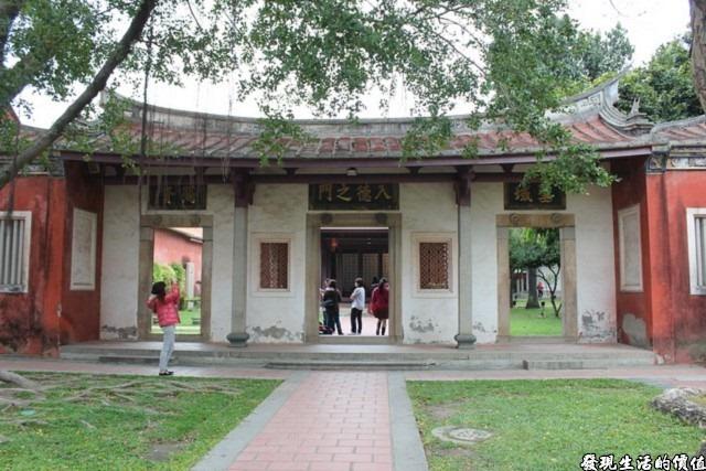 台南-孔子廟16