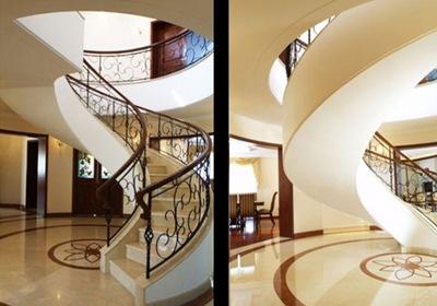 Moved permanently for Escaleras de casas de lujo