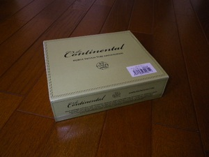 Continental box