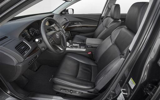 2014-Acura-RLX-interior