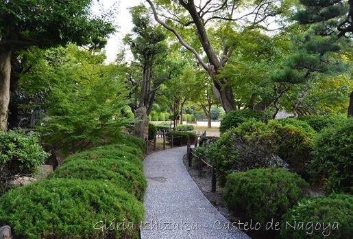 Glória Ishizaka - Nagoya - Castelo 65