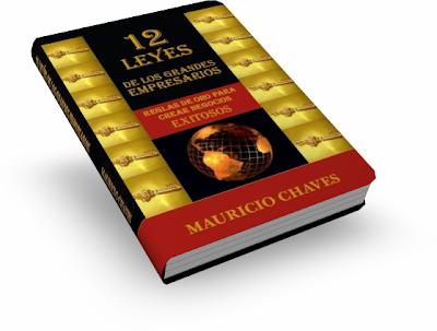 12 Leyes de los Grandes Empresarios [Poderoso Conocimiento]