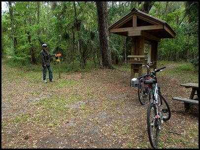 Gainesville to Hawthorn Bike Trail 172