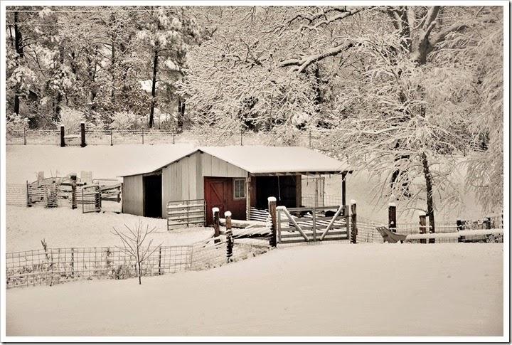 barn-classic vintage