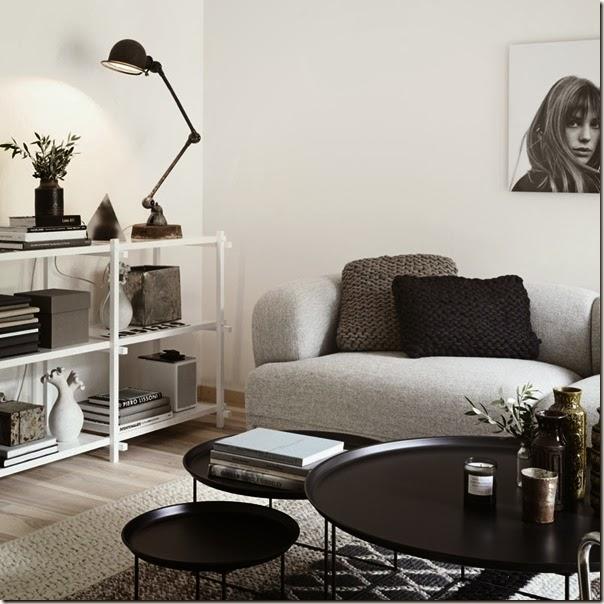 case e interni - uso colore arredamento - nero (10)