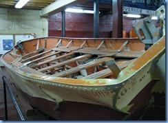 5159 Michigan - Sault Sainte Marie, MI - Museum Ship Valley Camp - Edmund Fitzgerald exhibit