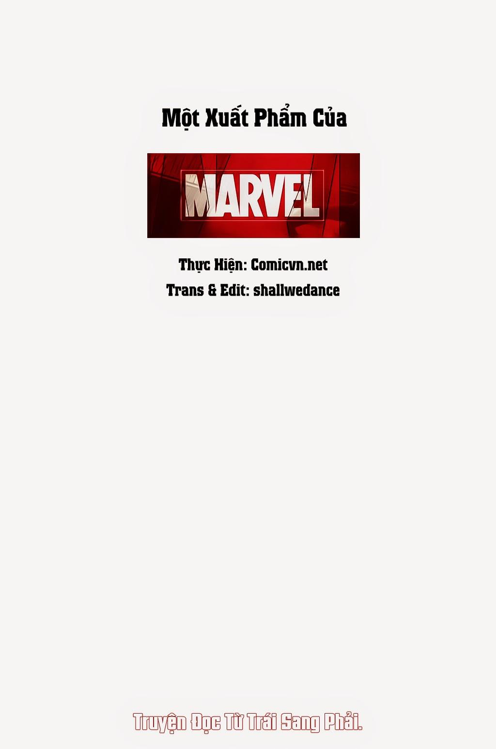 The Punisher: Trên là Dưới & Trắng là Đen chap 6 - Trang 3