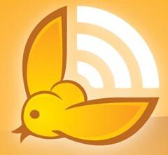 TwitterFeed - logo